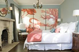 feng shui furniture. Romantic Bedroom Decorating In White And Pink Colors With Blue Color Accents, Good Feng Shui Furniture