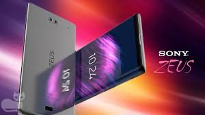 sony xperia 2017. sony xperia edge in 2017 with dual camera - zeus concept ! ᴴᴰ youtube