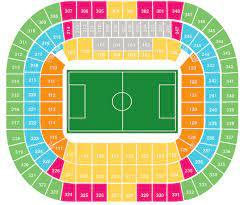 Stadio Allianz Arena di Monaco di Baviera - Stadi.online