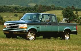 Used 1997 Ford F-150 Pricing - For Sale | Edmunds