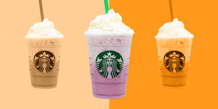 31 starbucks drinks you had no idea actually existed