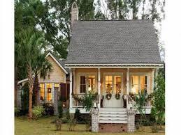 cottage style house plans southern living
