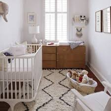 Small Nursery Ideas That'll Totally Transform Your Space