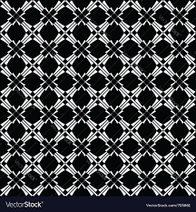 Criss Cross Pattern Extraordinary Seamless Crisscross Pattern Royalty Free Vector Image