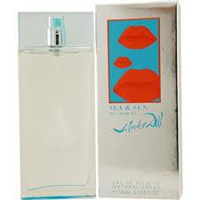 <b>Salvador Dali</b> Sea & Sun in Cadaques Eau De Toilette Spray 100ml ...