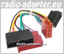 ford maverick 1994 2005 car radio wiring harness iso lead car ford maverick 1994 2005 car radio wiring harness iso lead