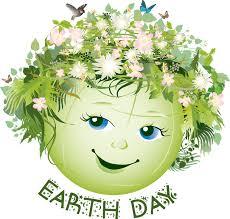 Image result for earth day celebration clip art