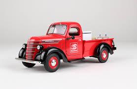 1:25 First Gear Speedway 1938 International D-2 Pickup Truck Diecast ...