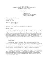 Settlement Agreement Letter Template Docoments Ojazlink