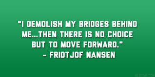 Fridtjof Nansen Quotes Cool Fridtjof Nansen Quote Word Pinterest Moving Forward Quotes And