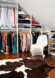 Small Picture Best 20 Slanted ceiling closet ideas on Pinterest Attic closet