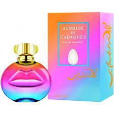 <b>Salvador Dali Sunrise</b> Perfume - 30 ml- Buy Online in Mongolia at ...
