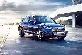 New Audi Q5 2019 Price Images Review Specs