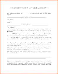 Simple Memorandum Of Agreement Template