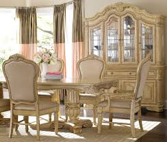 White Leather Dining Room Set White Contemporary Dining Room Sets - Images of dining room sets