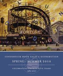 spring summer 2010 consortium book