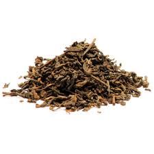 <b>Organic Tea</b> - <b>Organic Puerh</b> - White Heron <b>Tea</b> and Coffee