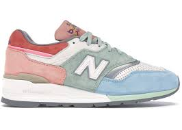 Todd Snyder Size Chart New Balance 997 Todd Snyder Love