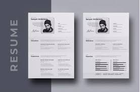 What To Put On Modern Resume The Best Free Creative Resume Templates Of 2019 Skillcrush