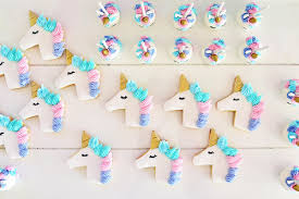 Sleeping Unicorn Cake Pops Burnt Butter Cakes