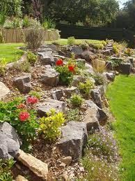 diy retaining walls gorgeous designs