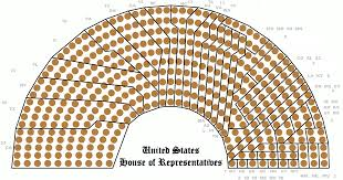Joint Session Of Congress Seating Chart File Ushousestructure2012 2022 Seatsbystate Png Wikimedia