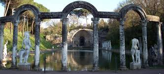 Image result for villa adriana