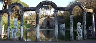 Image result for villa adriana