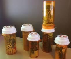 68 Ways to Reuse Old Prescription Medicine Bottles: 13 Steps (with ...