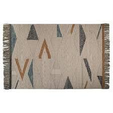 anamur floor rug 200x300cm new