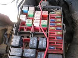 cadet fuse box locations on a ford f cub cadet fuse box locations on a 1997 2003 ford f150