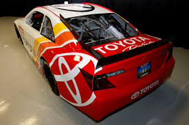 NASCAR Changes Car and Ad Designs for 2013 | Chris Creamer's ...