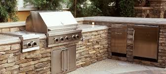 Countertop Specialty Outdoor Kitchen Concrete Countertops