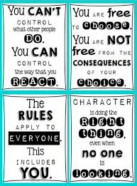 classroom attitude posters collection free classroom posters teach junkie