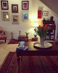 Post, Indian Décor Ideas, Indian Ethnic Homes, Indian Home Décor, Indianu2026