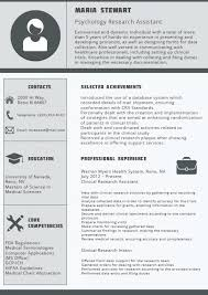 Best Resume Samples Format Resumes Sample Of Good Example Singapore