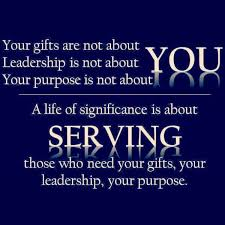 Quotes About Service To Others Amazing 48 Serving Others Quotes QuotePrism