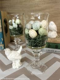 Small Picture These 50 DIY Easter Centerpieces Will Make Sunday Dinner So Much