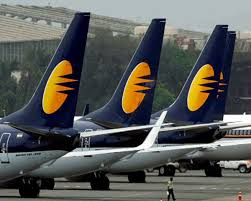 Jet Airways Shares Jump 16 On Reports Of Etihad Rescue Deal