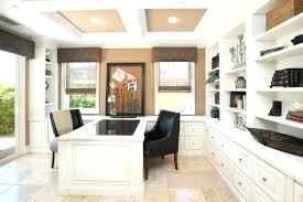 custom desks for home office. Double Sided Desk Two Photo 1 Of 4 Custom Desks For Home Office T