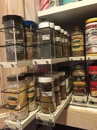 Spice Rack Plano Mesmerizing Best Spice Racks For Kitchen Cabinets Spice Racks Kitchen