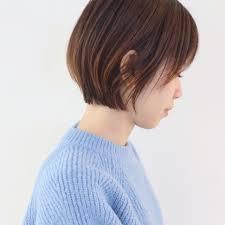 マッシュヘアってどんな髪型可愛いさを詰め込んだイチ押しヘアhair