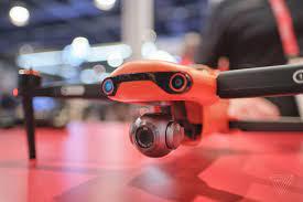 Autel EVO II: Flycam quay 8K đầu tiên, pin 40 phút, giá khoảng 1.495 USD |  Tin tức