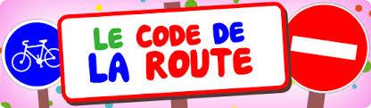"""Résultat de recherche d'images pour """"code de la route"""""""