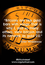 Bitcoin Quote Unique Image Result For Winklevoss Twins Quote On Bitcoin Make Money