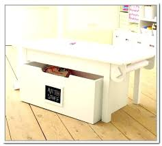 kids table with storage craft tables toddler desk best play activity inspiring white home design ideas interior ki
