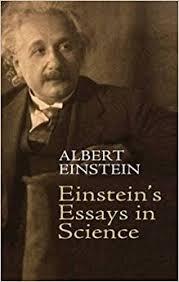 com einstein s essays in science albert einstein s essays in science