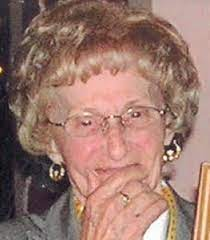 Helen Maloney Obituary - Death Notice and Service Information