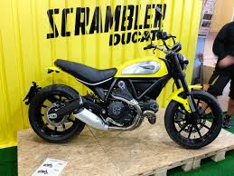 motorbike mondays 2015 ducati scrambler preview the car loan