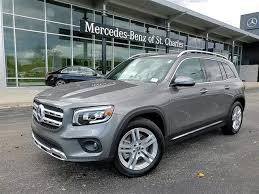 As a new model, this makes sense, but the glb has had to sacrifice some features to. New Mercedes Benz Glb Class For Sale In Chicago Il Cargurus
